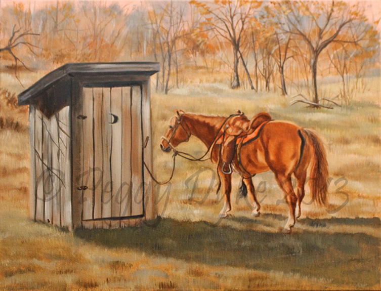 Big Barn Ranch Philosophy